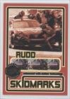 Ricky Rudd (Trading Card) 2005 Press Pass Eclipse [???] #SK8 by Press Pass Eclipse