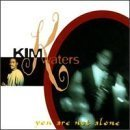 You Are Not Alone by Waters, Kim (1996) Audio CD by Kim Waters