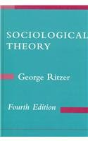 Sociological Theory PDF