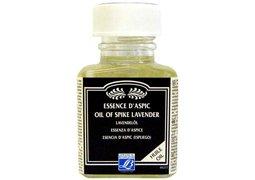 Lefranc & Bourgeois Spike Lavender Oil Solvent 75 ml Bottle