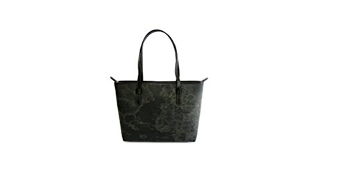 BORSA ALVIERO MARTINI GEO DARK SHOPPING MEDIA NEW BASIC CD0066426