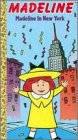 Madeline: In New York [VHS]