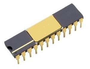 Digital to Analog Converters - DAC IC MONO 12-BIT