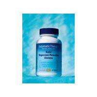 Enzymatic Therapy - Krebs magnésium-potassium