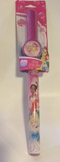 Disney Princess Enchanted Bubble Stick