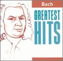 Bach Greatest Hits, Bach, J.S.