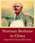 img - for Norman Bethune in China book / textbook / text book