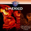 Various Artists The World of Music - Mexico