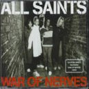 All Saints - War of Nerves [CD 1] [CD 1] [CD 1] - Zortam Music