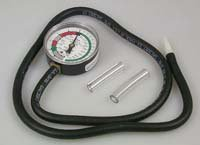 vacuum gauge, Lisle, Lisle 20300 Vacuum Gauge and Fuel Pump Tester