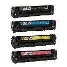 Compatible Canon 116 Toner Cartridges Combo - (BK) for MF8050Cn - 1 Pack
