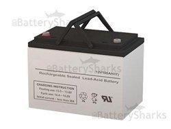 Yeti 1250 Battery : Goal Zero
