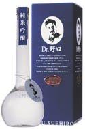 【末廣酒造】純米吟醸「Dr.野口」 500ml【要冷蔵】