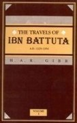 Travels of IBN Battuta A.D. 1325-1354- 3 Vol.'s