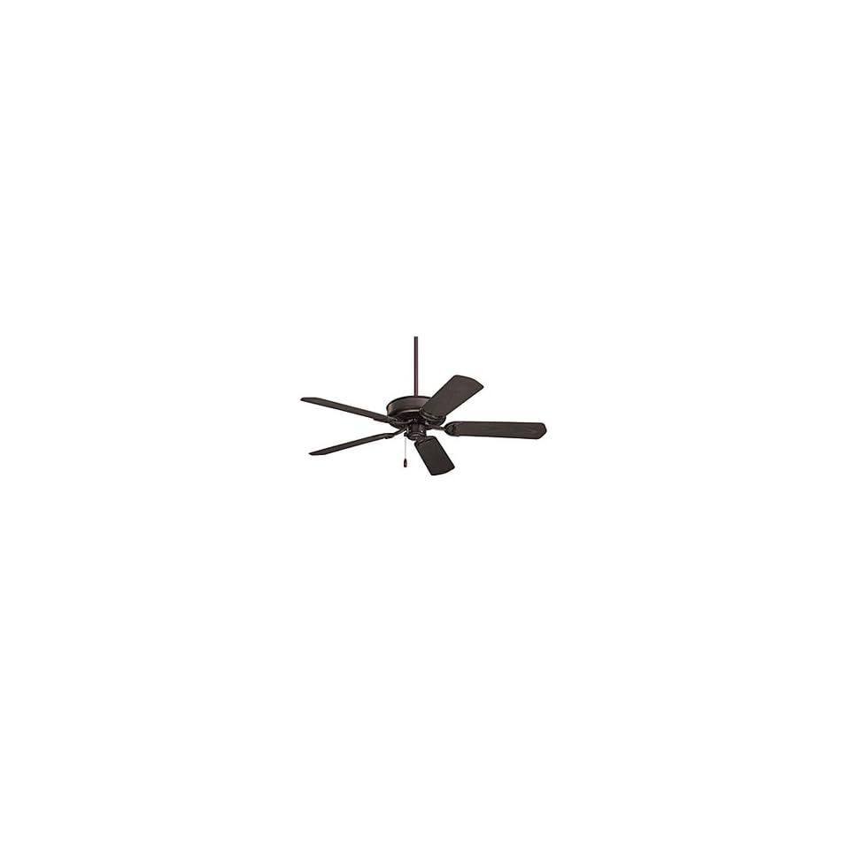 Emerson   CF654ORB   Sea Breeze Indoor/Outdoor Ceiling Fan   Oil Rubbed Bronze Finish