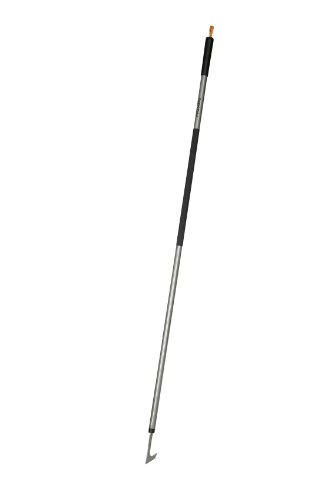 Fiskars Garden Light 136520 Long-Handled Patio Knife