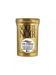 Soleil Noir Soin Vitaminé Faible Protection SPF 6 20 ml