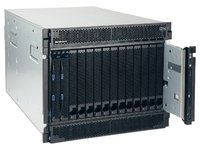 IBM BladeCenter 8852-4TG Server