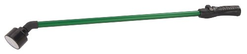 Dramm 14804 One Touch Rain Wand with One Touch Valve, 30-Inch, Green