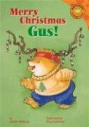 Merry Christmas, Gus! (Read-It! Readers: Gus the Hedgehog Orange Level)