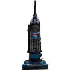 Bissell PowerGroom Helix Rewind Bagless Upright Vacuum