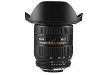 Nikon AF NIKKOR 18-35mm f/3.5-4.5D IF-ED Lens