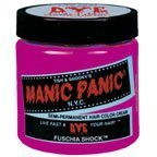 Manic Panic ~ Semi-Permanent Hair Dye ~ Fuschia Shock