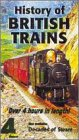 History of British Trains [VHS]