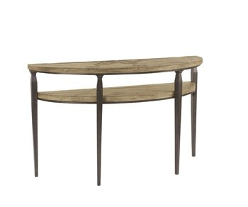 Cheap Bernhardt Coventry Demi-lune Console Table (497-910)