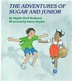 Houghton Mifflin Reading: The Nation's Choice: Theme Paperbacks On Level Theme 1  Grade 2 The Adventures of Sugar &