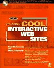 img - for Creating Cool Interactive Web Sites book / textbook / text book