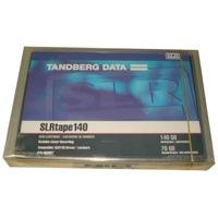 Tandberg Data SLR140 Cartridge Datenkassette 70/140 GB