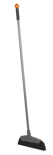 Casabella Magnet Pet Broom, Graphite