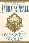 My Sweet Folly (G. K. Hall Romance) (0783884109) by Kinsale, Laura