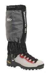 TSL Trek Gaiter - Size Medium, Color: Grey/Blk
