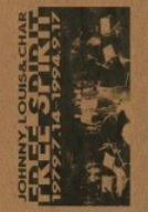FREE SPIRIT 1979.7.14-1994.9.17 [DVD]