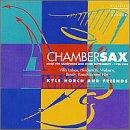 Chambersax cover