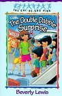 The Double Dabble Surprise (The Cul-de-Sac Kids #1) (Book 1) by Lewis, Beverly (1995) Paperback PDF