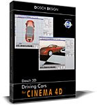 Dosch 3D: Driving Cars For Cinema4D V1.1