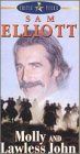 echange, troc Molly and Lawless John [VHS] [Import USA]