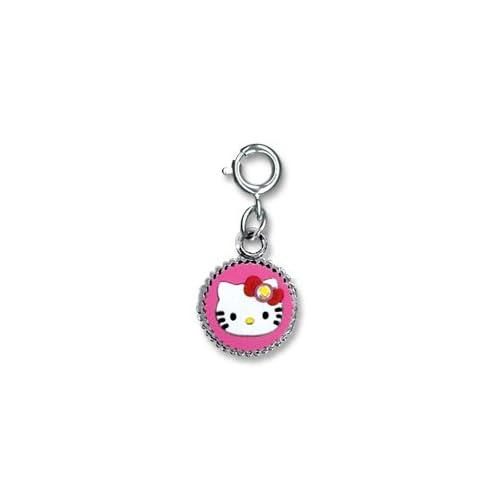 High Intencity CHARM IT HELLO KITTY CUPCAKE Bracelet Charm