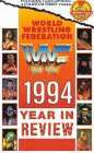 WWF - 1994. The Year in Review [VHS]
