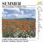 Vivaldi - Four Seasons, Summer - Zortam Music