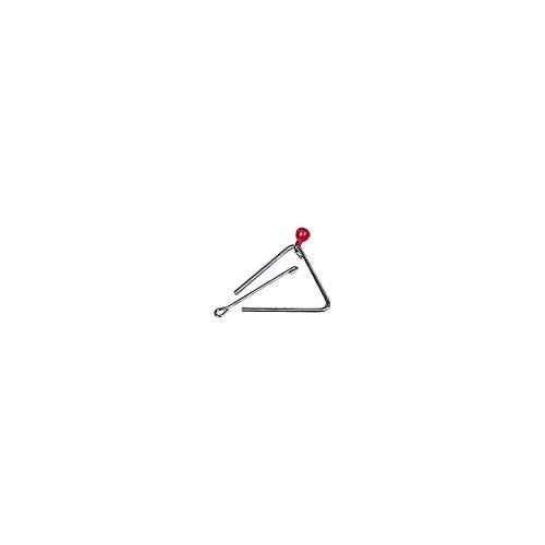 Rhythm Band Musical Steel Triangle 4 in.
