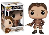 Funko POP TV: Firefly - Malcolm Reynolds Vinyl Figure - 1