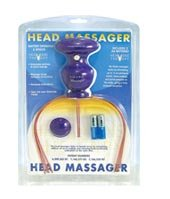 Heavens Therapy Motorized Head Wizard Scalp Massager