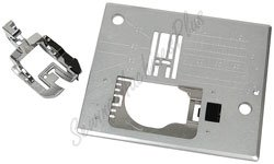 Janome Acufeed 14in Foot Needle Plate 846-407-007 from janome
