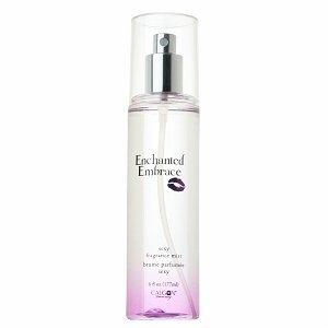 Calgon Fragrance Mist, Enchanted Embrace, 6 fl oz