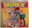 PAPERBOY-(SEGA GAME GEAR)