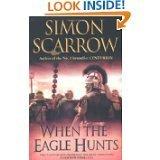 When the Eagle Hunts Simon Scarrow